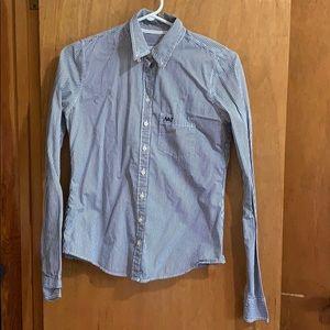 Abercrombie dress shirt